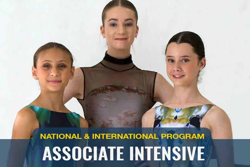National & International Classical Training